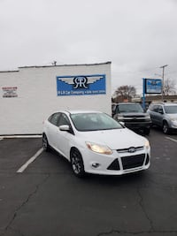 2013 Ford Focus se Clinton Township