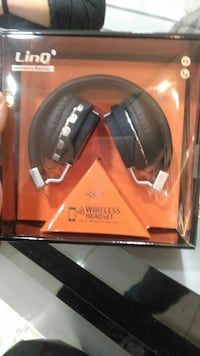 casque sans fil Bluetooth Brand New Aubervilliers, 93300