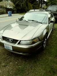 Ford - Mustang - 2001 Burien