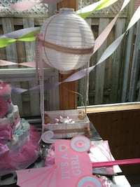 It's a girl baby shower supplies Toronto, M1R 3K1