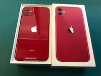 IPHONE 11 RED 64GB Edmonton