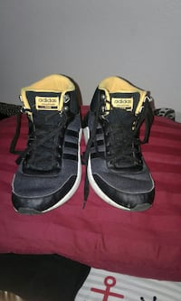 Adidas high top shoes  Weatherford, 73096