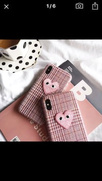 CDG IPhone Case Whitby, L1P 1T9