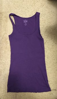 Tank top, Size S