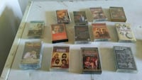 assorted DVD movie case lot North East, 21901