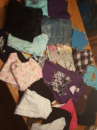 Girls clothing Bundle Large and XL Rochester, 14625