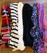 Scarf Bundle! Arlington, 22201