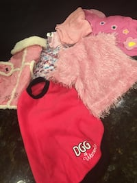 Dog Clothes, girls, size medium Easley, 29640