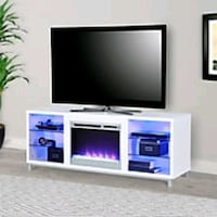 Fireplace electric  Laval, H7W 5N8