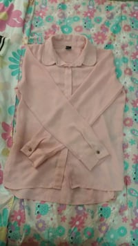 Pink shirt for11 to 12 year old girl  London, N6J 4J3