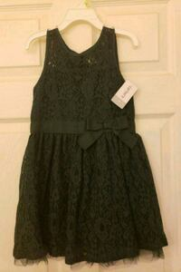 Festive Party Lace Dress For Girls, Carter's Brand, NEVER WORN Olney