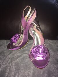 Marciano sandals size 9 London, N6H 2L8