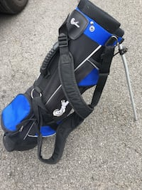 Children's Golf Bag Bridgeport, 13030