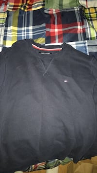 Tommy crew neck Send offers