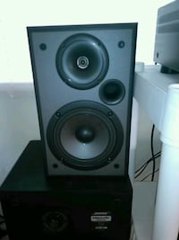 3 pioneer speaker's in new condition  Old Town, 04468