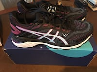 BRAND NEW ASICS WOMENS 8 1/2 RUNNING SHOES Annapolis, 21401