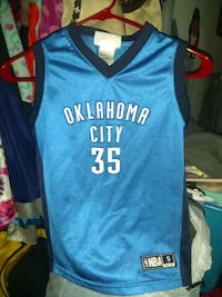 Kids Kevin Durant Jersey