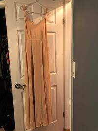 Women's blush dress Guelph/Eramosa, N0B