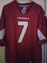 Authintic NFL Cardinals jersey number 7 Oxnard, 93030