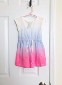 Gap kids toddler dress size 2T- Brand New with tags Mississauga, L5M 0C5