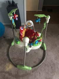 Baby bouncer (Fisher-Price)  Hoover, 35244