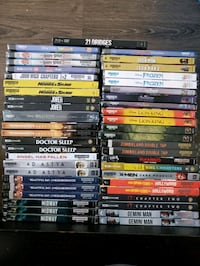 Brand new 4k movies  Lawndale, 90260