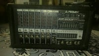 Powered Mixer Amp Vancouver, V5S 1A9