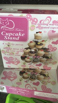 Cupcake Stands (2) Miamisburg, 45342