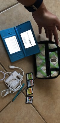 Nintendo DSI bundle Pharr, 78577