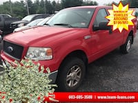 2004 Ford F-150 SuperCrew Manchester, 03103