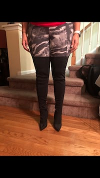 Thigh high brand new boots with Tags... price negotiable & Size 8 Coatesville, 19320
