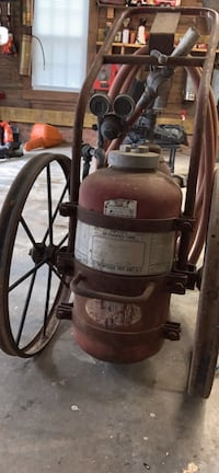 Antique fire extinguishers Easley, 29642