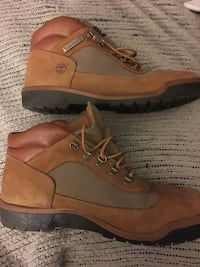 LNEW TIMBERLANDS SIZE 11 1/2 only60 firm  Glen Burnie