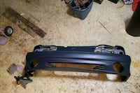 1992 Ford Mustang GT front bumper cover Kenner