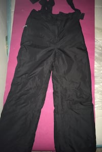 Brand new never worn large women's ski pants (trespas protekt) Toronto, M5B