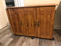 Sewing Table—Like New Baton Rouge, 70816