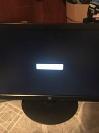 """Westinghouse L1975NW 19"""" Widescreen LCD Monitor"""