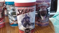 Sports Beer Tumblers-Lenticular Collectibles THORNHILL