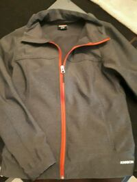 Ladies grey Karbon jacket sz M Excellent condition Vaughan, L4L