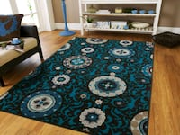 Large brand new 8x11 rug carpet  23 mi