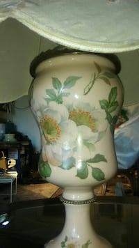 Antique  lamp made in England  in 1930 Groves, 77619