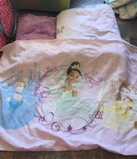 Toddler bedding Calgary, T3G 1S4