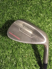 TaylorMade Tour Preferred Wedge Silver Spring, 20906