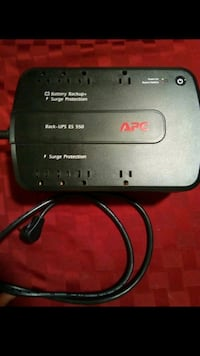 Battery backup + surge protection Anchorage, 99507