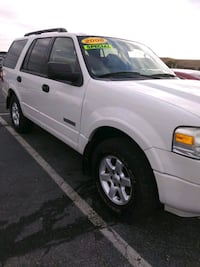 2008 Ford Expedition Baltimore