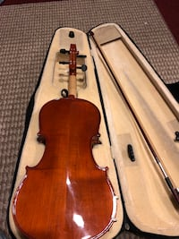 Violin with case ..... brand new  Frederick, 21703