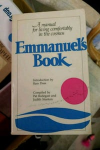 Emmanuals book Courtice, L1E 2N4