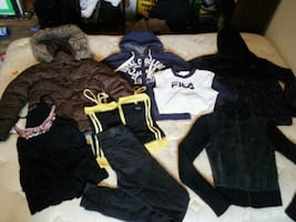 Womens clothing lot ( 30 piece )