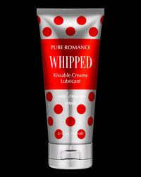 WHIPPED by Pure Romance