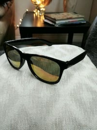 Black Polarized Wayfarers Moncton